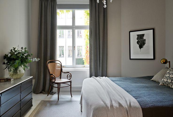 At home with Sofia Wallenstam of designer trio House of Dagmar