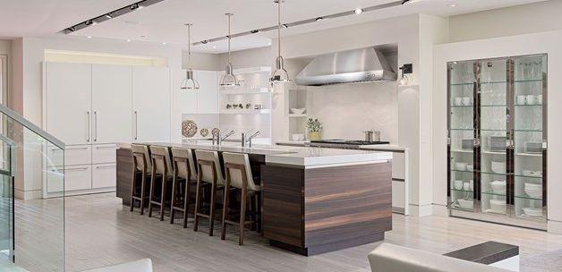 Réfrigérateur congélateur à usage résidentiel / armoire / en inox / écologique IT-36CIID SUB-ZERO