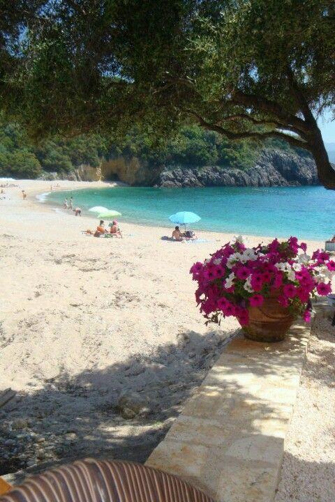 Sivota, Epirus, Hellas #Greece #traveltogreece