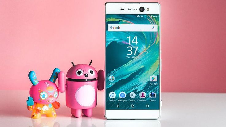 How to Root Sony Xperia XA Ultra and Install TWRP Recovery