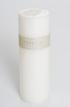 White Tea Ginger Candle - £8.95 - Hicks and Hicks