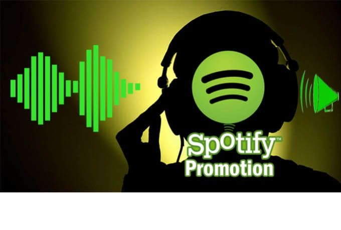 100,000 Spotify Plays for One Song in 2019 | Promotional Services