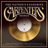 Nation's Favourite Carpenters Songs