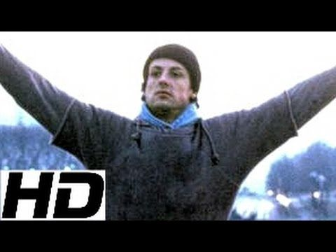 Gonna Fly Now (Theme from Rocky) - Bill Conti