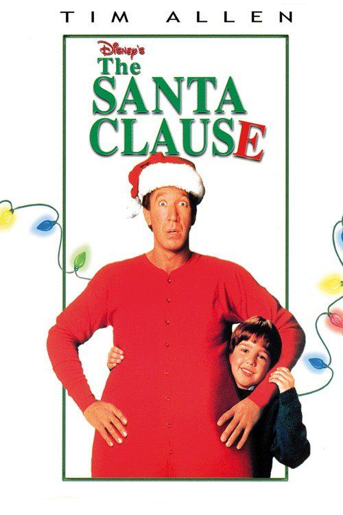 Watch->> The Santa Clause 1994 Full - Movie Online