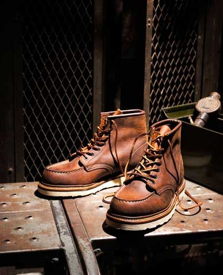 Red Wing Classic 1907