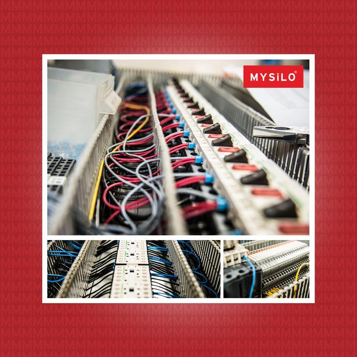 Sistemas de automatización Mysilo !