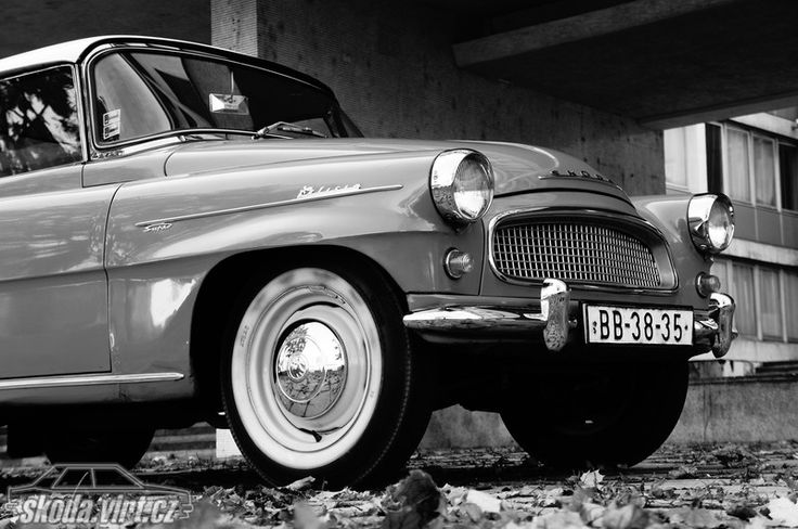 Śkoda Felicia 1964 < starší < auta < skoda-virt.cz/