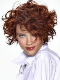 """Résultat de recherche d'images pour """"short curly hair"""""""