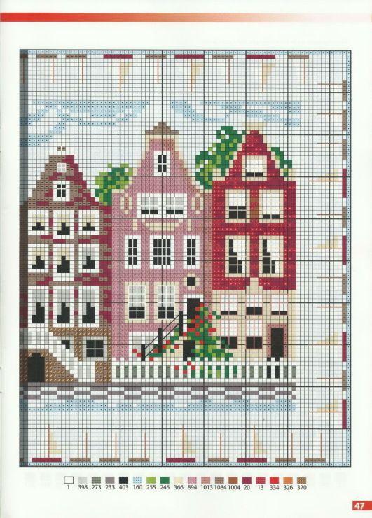 Gallery.ru / Фото #2 - Амстердам - DELERJE