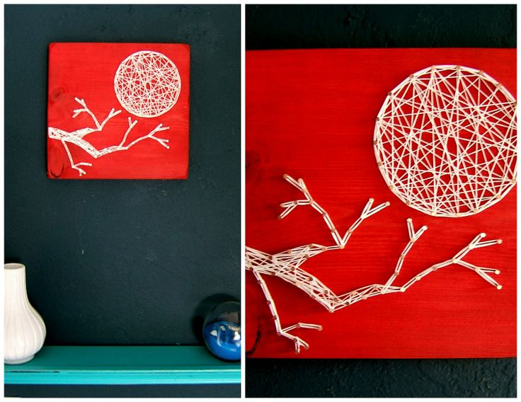 104 best string art images on pinterest diy string art diy and 104 best string art images on pinterest diy string art diy and art crafts prinsesfo Choice Image