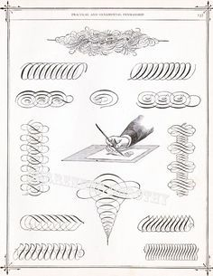 calligraphy exercises - Google Search