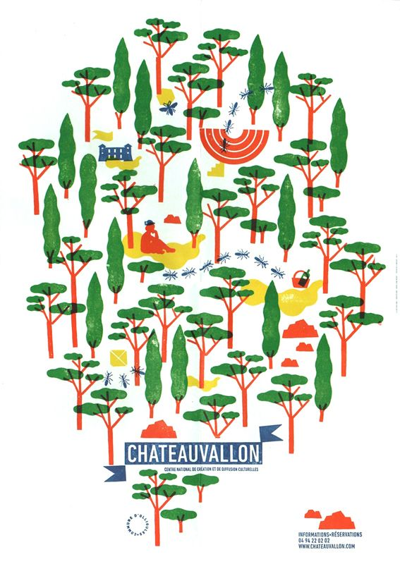 Théâtre de Châteauvallon by Aurélien Débat (en collaboration avec Patrick Lindsay). Saison 2012/2013