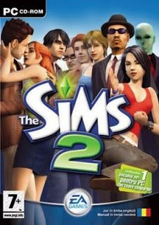 The Sims 2 PC Games - the screenshot, reviews, minimum system requirements and download The Sims 2 in Gamesclear.
