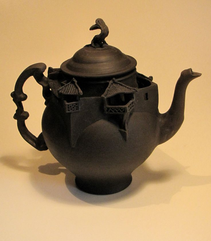 Fortress Teapot 2014
