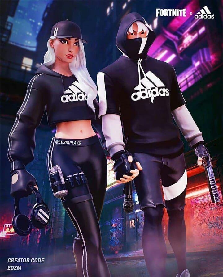 Os Gustaria Un Fortnite X Adidas V Bucks Pr Gaming Wallpapers Best Gaming Wallpapers Game Wallpaper Iphone