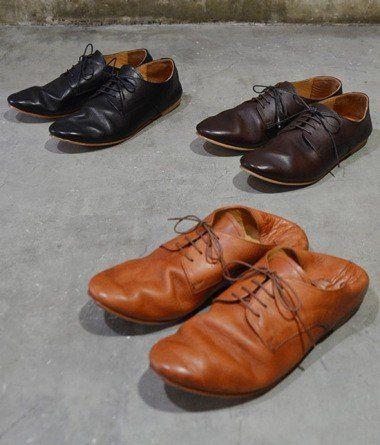 メンズおすすめ革靴・レザーシューズ アルコレッタパドローネ