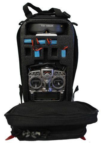 Microraptor Pro Backpack for Racing Drones
