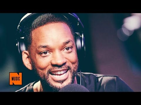 WIll Smith on FEAR and failing forward - Last week, Will Smith dropped his first new rap verse in 10 years, and today, he dropped by Zane Lowe's Beats 1 Radio studio to talk about the experience, an...