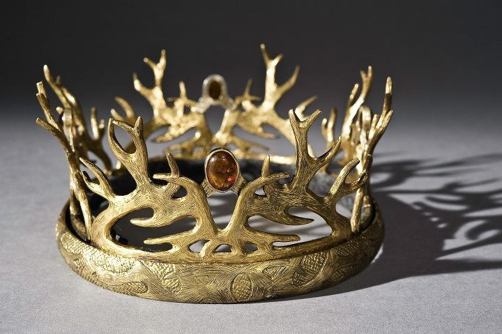 Game of Thrones Crown!Costumes, Joffrey Baratheon, Games Of Thrones, Thrones Crowns, Gameofthrones, Crowns Jewels, The Games, Joffrey Crowns, Game Of Thrones