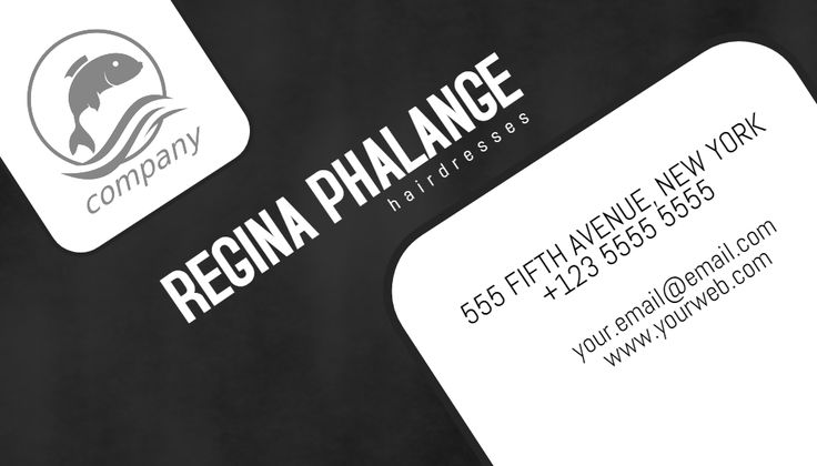 30 best business card design templates images on pinterest black and white business card design click to customize reheart Images