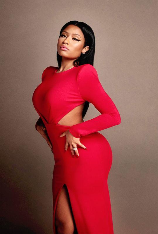 NICKI MINAJ | Nicki Minaj for Billboard Magazine | Nicki ...