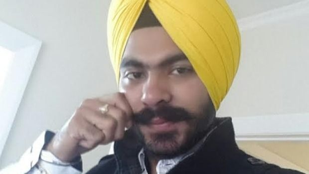 Death threats for turban wearing student, police say they can't help