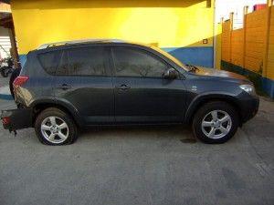 TOYOTA  RAV 4 DEL 2007 2231cc. 2231cc diesel