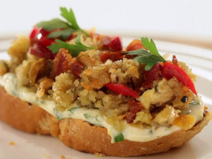 clams casino recipe bon appetit