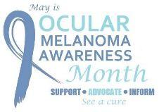 Eye Patch Day for Ocular Melanoma