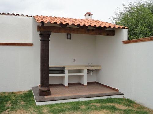 Mini palapa mi casa pinterest minis for Albercas de patio