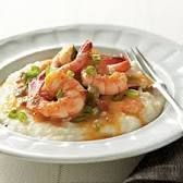 Image result for old charleston style shrimp n grits southern living
