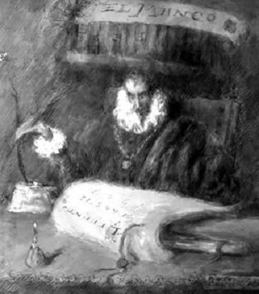 The one-handed Goya for Carlos Gonzalez Ragel.
