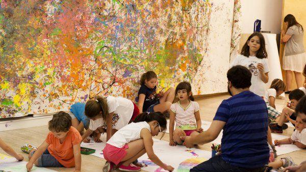 CAMALEONES-verano - artemutante - chicos - programas públicos - educathyssen - (34)