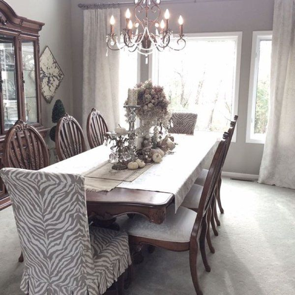 Amazing Gray Sw 7044 In Dining Room Sherwin Williams Paint Colors Living Room Makeover Grey Dining Room