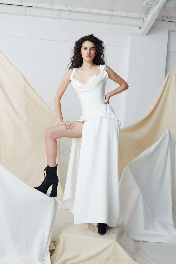 Vestiti da sposa Vivienne Westwood 2017 - Fotogallery Donnaclick