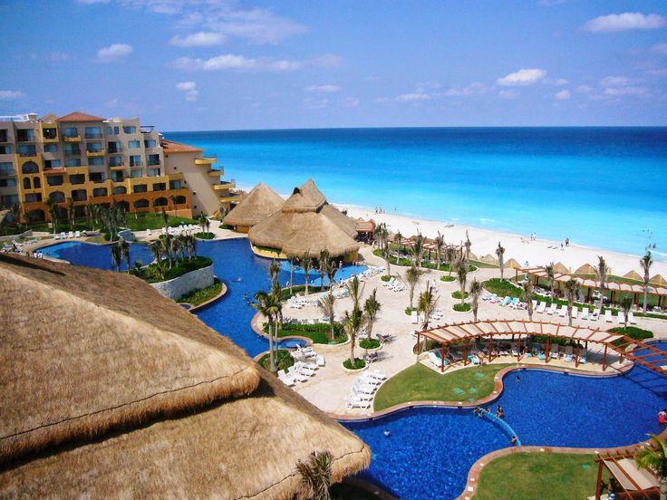 Villa del Palmar Cancun With OPTIONAL AllInclusive