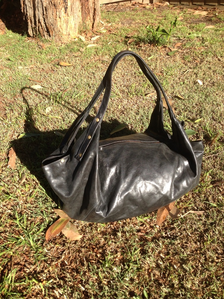 B A I L E Y Ink Black Antique Leather Available Soon WWW.IMPERIALHYDE.COM.AU