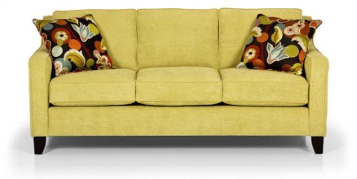 114SOFA Stanton Furniture Sofa in Portland, OR
