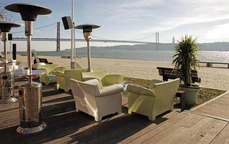 Lisboa! O nosso caso de amor! Lisbon! Our love affair!
