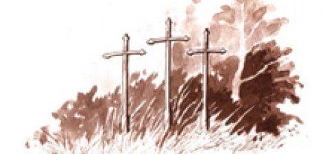 Karlovy Vary - Tři kříže Three Crosses Hill - Carlsbad/Karlsbad