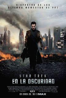 Star Trek En la oscuridad online latino 2013 VK