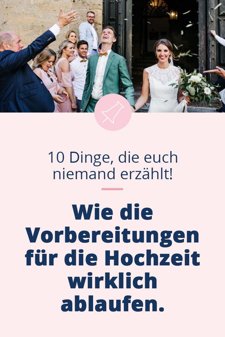 Pin Auf Hochzeit Planen