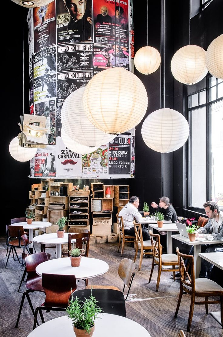 794 best cafe images on Pinterest | Architects, Business and ...