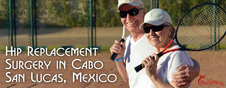 Top Hip Replacement Surgery in Cabo San Lucas Mexico  http://bit.ly/29s9oXc #Hip #Replacement #Mexico