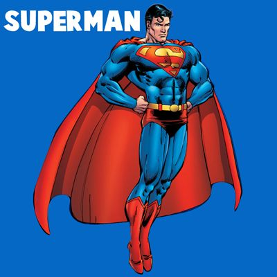 How to Draw Superman with Easy Step by Step Drawing Tutorial « How to Draw Step by Step Drawing Tutorials: Drawing Tutorials 3, Drawing Inspiration, Art Drawing, Drawing Superheroes Tutorial, 400X400 Superman, Draw Superman, Drawing Ideas, Drawing References