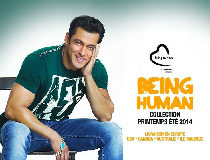 Check out the #beinghuman #summer collection