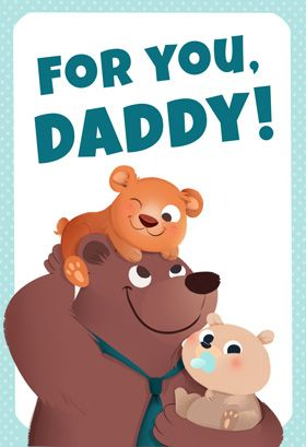 67 best fathers day cards images on pinterest made us all smile free printable fathers day card m4hsunfo