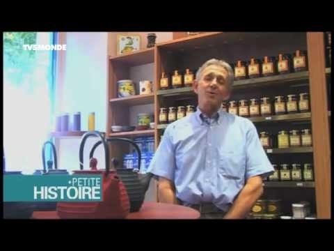 TV5M Les petites histoires - La marmelade