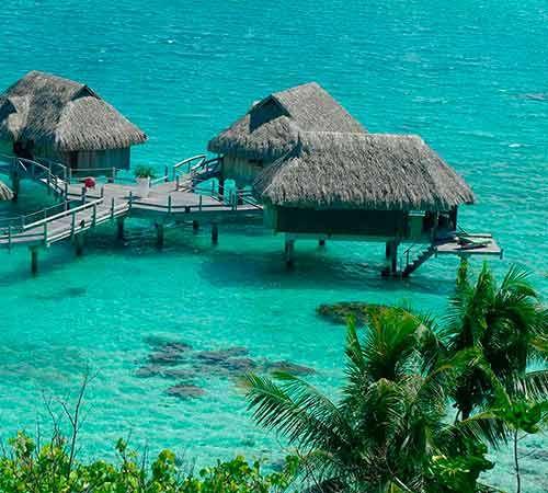 Sofitel Private Island Bora Bora offerte viaggi di nozze | Ares Viaggi